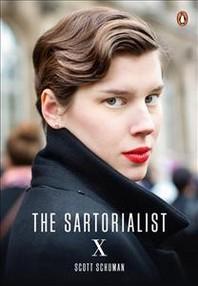 [해외]Sartorialist: X