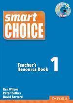 Smart Choice Teachers Resource Book 1(CD1장포함)