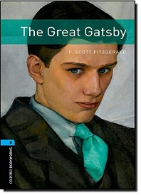 Oxford Bookworms Stage 5 : The Great Gatsby