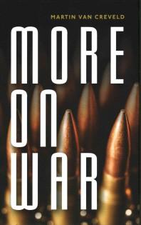[해외]More on War (Hardcover)