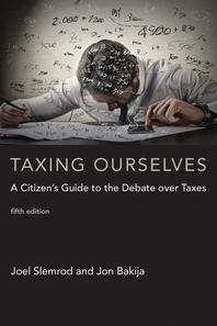 [해외]Taxing Ourselves, Fifth Edition