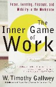 [해외]The Inner Game of Work