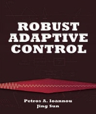 [해외]Robust Adaptive Control