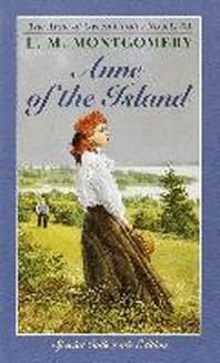 [해외]Anne of the Island (Mass Market Paperbound)