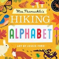 [해외]Mrs. Peanuckle's Hiking Alphabet