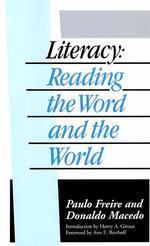 [해외]Literacy (Paperback)