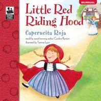 [해외]Little Red Riding Hood/Caperucita Roja (Paperback)
