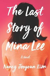 [해외]The Last Story of Mina Lee (Paperback)