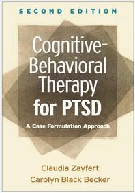 [해외]Cognitive-Behavioral Therapy for Ptsd, Second Edition (Paperback)