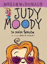 [해외]Judy Moody Se Vuelve Famosa! (Judy Moody Gets Famous!