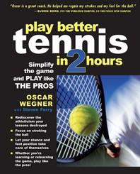 [해외]Play Better Tennis in Two Hours