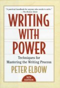[해외]Writing with Power (Hardcover)