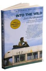 Into the Wild [Movie Tie-In]
