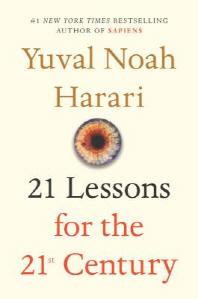 [해외]21 Lessons for the 21st Century