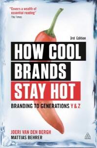 [해외]How Cool Brands Stay Hot