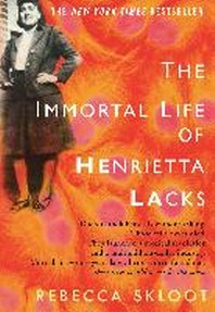 [해외]The Immortal Life of Henrietta Lacks (Hardcover)