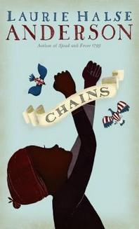 [해외]Chains (Hardcover)