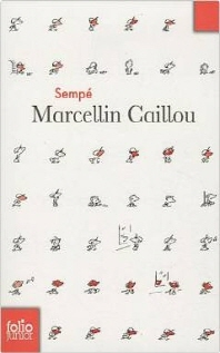 Marcellin Caillou (Folio Junior)