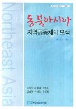 동북아시아 지역공동체의 모색(연세대학교 통일연구원 연구총서 18)