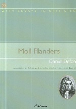 Moll Flanders (몰 플란더즈)(영미문학 시리즈 50)