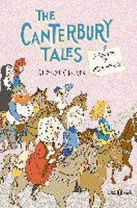 [해외]The Canterbury Tales