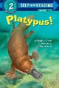 PLATYPUS(STEP INTO READING STEP. 2)