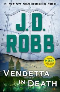 [해외]Vendetta in Death (Hardcover)