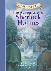 [해외]Classic Starts(r) the Adventures of Sherlock Holmes