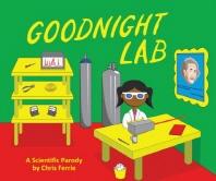 [해외]Goodnight Lab (Hardcover)
