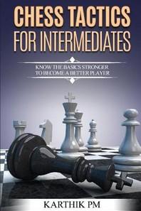 [해외]Chess Tactics for Intermediates