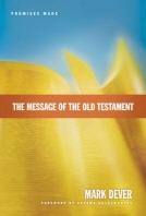 [해외]The Message of the Old Testament (Hardcover)