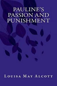 [해외]Pauline s Passion and Punishment (Paperback)