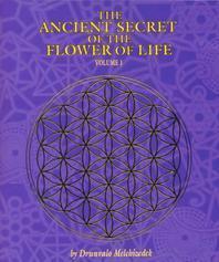 [해외]The Ancient Secret of the Flower of Life (Paperback)