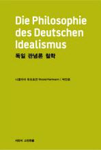 독일 관념론 철학