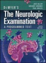 [해외]DeMyer's the Neurologic Examination