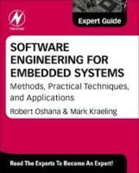 [해외]Software Engineering for Embedded Systems (Hardcover)