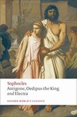 [해외]Antigone, Oedipus the King, Electra