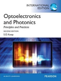 Optoelectronics and Photonics : Principles and Practices (Paperback)