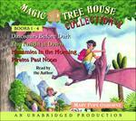 [해외]Magic Tree House Collection Books 1-4 (Compact Disk)