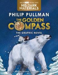 [해외]The Golden Compass Graphic Novel, Complete Edition