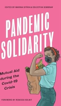 [해외]Pandemic Solidarity (Hardcover)