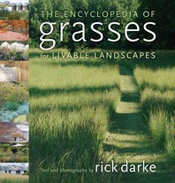 [해외]The Encyclopedia of Grasses for Livable Landscapes