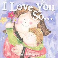 [해외]I Love You So... (Paperback)