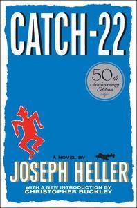 [해외]Catch-22 (Hardcover)
