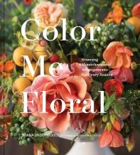 [해외]Color Me Floral