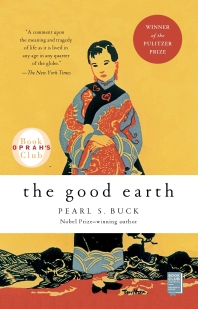 [해외]The Good Earth