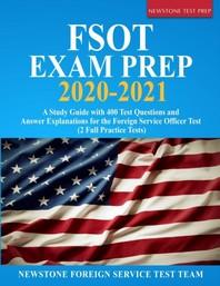 [해외]FSOT Exam Prep 2020-2021