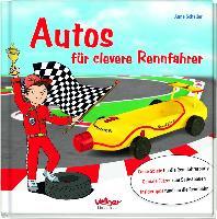 Autos fuer clevere Rennfahrer