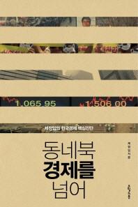 동네북 경제를 넘어(대한민국을 생각한다 9)