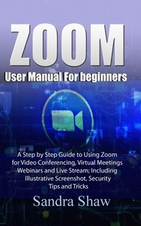 [해외]Zoom User manual for beginners